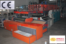 1500mm 3 layer stretch film making machine