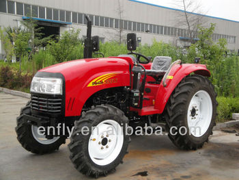 farm tractor 40hp 4WD, wheel tractor, agricultural tractor, tractor price list