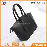 Fashion Causal Clear Transparent Handbags Tote Womens Purse Ladies Shoulder Bags Simple Summer Travel Messenger Bags