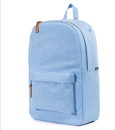high quality fashion popular durable 600D school backpack