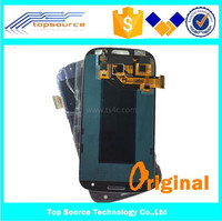 Manufacturer hot sale for Samsung Galaxy S3 lcd, original for Samsung Galaxy S3 i9300 lcd screen replacement