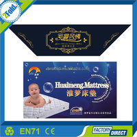 Label Printing for Mattress