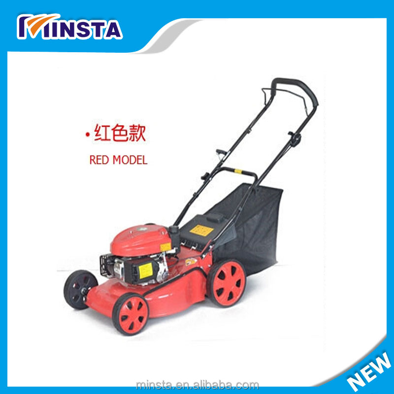 2014 Top Sale Garden Tool Electric Lawn Mower