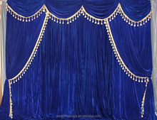 Party supplies stage decorations pipe and drape backdrops for wedding events