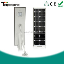 30W Factory hot selling led street lid light solar powered for sale