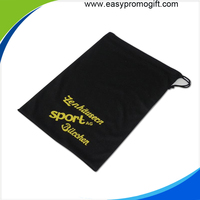 Newest Samll Gift Product Promotional Hot Stamping Logo Microfiber Sunglasses Pouch