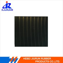 Fireproof Heat Resistance Insulation Rubber Floor Mat