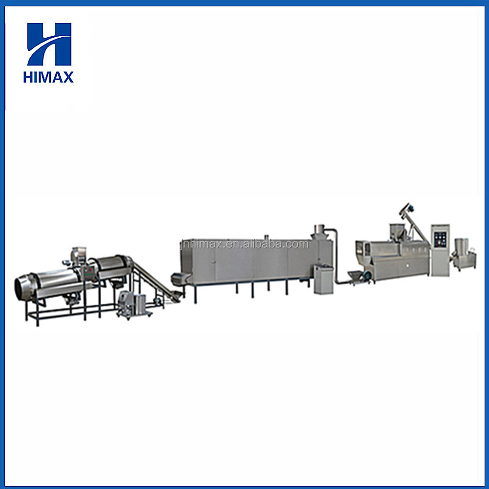 Cheap price Crispy Chips/Sala/Bugles processing line