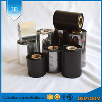 Cheap Price Compatible Thermal Print Carbon Ink Resin Ribbon