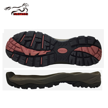 Attractive and durable sole china tpr sole designs phylon sole