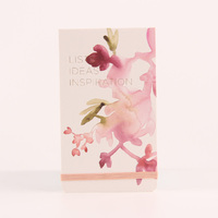 Customized Printing Notepad With Elastic Band