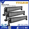 Y&T factory price 21.5inch tuning flexible drl led bar light for car