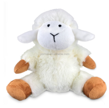 7 Inches Soft Plush Animal Sheep soft Stuffed Lamb Sheep Doll Plush Toy Lamb plush stuffed toy lamb