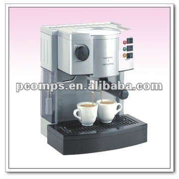 ABS Ground powder filter Coffee Machine