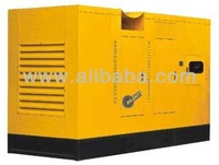 C SERIES DIESEL GENERATOR SETS