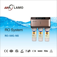 Water Filter Parts Type Domestic RO Cabinet RO-50G-NS