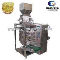 Multi-Lane Granule Packing Machine(Coffee/Powder Filling)