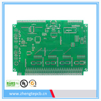 new arrival Rogers double-sided PCB silicone for potting electronic circuit board
