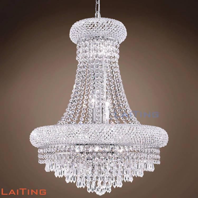 Lighting chandelier modern Egyptian crystal chandelier 71022
