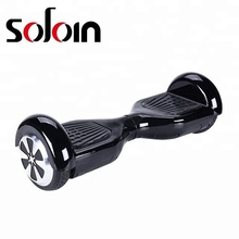 6.5 Smart electric Self Balancing mobility Scooter 2 wheel hover board