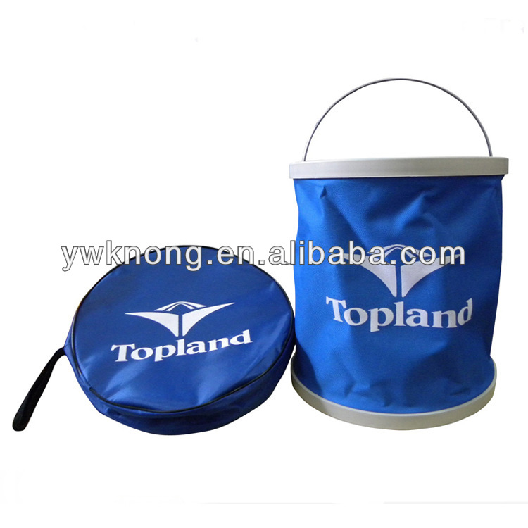 collapsible water bucket,collapsible plastic bucket-BT04