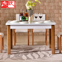New design dinning table,Italy dinning table and chairs, Dinning sets