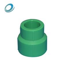 Companies sell for PPR plastic pipe fittings reducing coupling joint