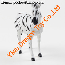 High quality realistic forest animals toys