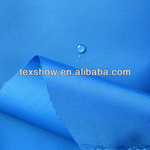 210D polyester oxford fabric for gazebo [waterproof and breathable]