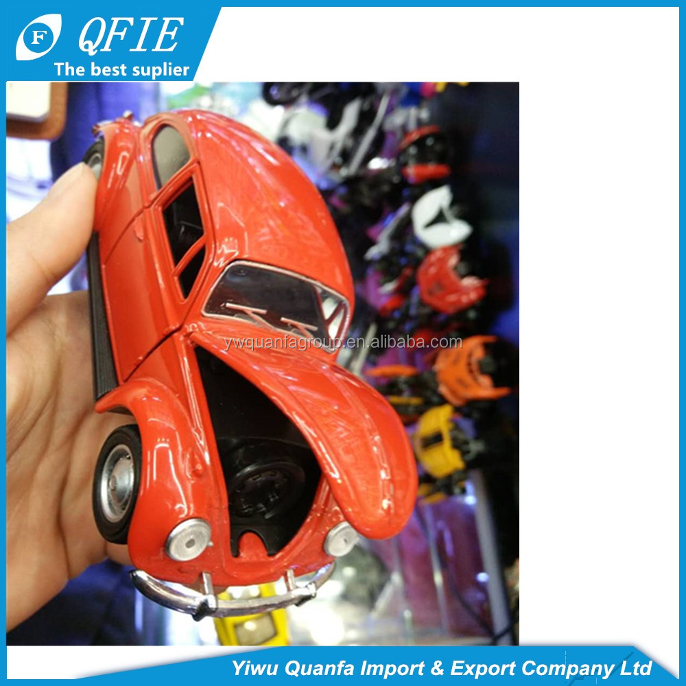 Newest products diecast mini metal model car toy for collection