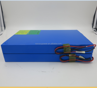 48v 24ah battery lithium iron phosphate lifepo4 battery pack deep cycle long life use in good stability