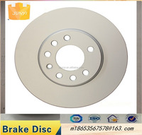 Geomet painting rear brake disc for Chevrolet parts