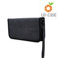 Hot sale canvas carry universal game case for nintendo switch