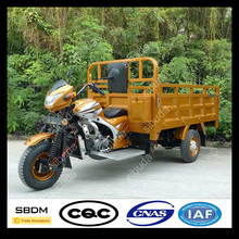 SBDM Water Cooled Petrol Engine Tricycle Family