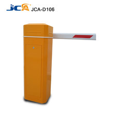 Access & exit Controler System Automatic Vehicle Traffic Boom Barrier