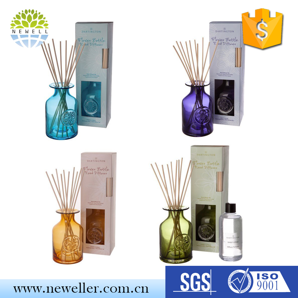 Wholesale market new technology liquid room air freshener for gift set