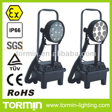 30w LED Explosion proof portable 51w led work light