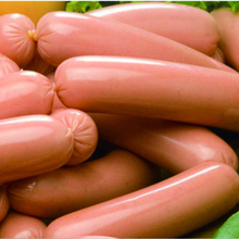 Natural derived cellulose casings for sausages fibrous casings at a low prices