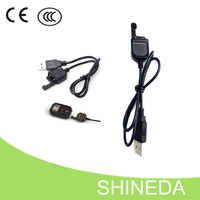 For GoPro Hero 3/3+ Remote Control Charger Cable