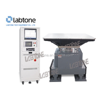 Continuously Drop Shock Bump Testing Machine half-sine wave For Medecia Device Package Test