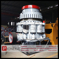 2014 Hot sale and Professinoal symons cone crusher