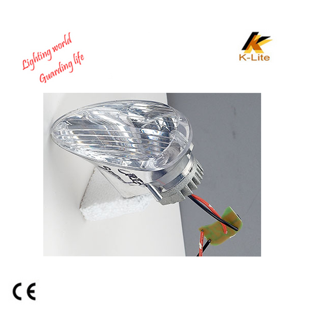 LED head light motorcycle spare parts accessories LM201