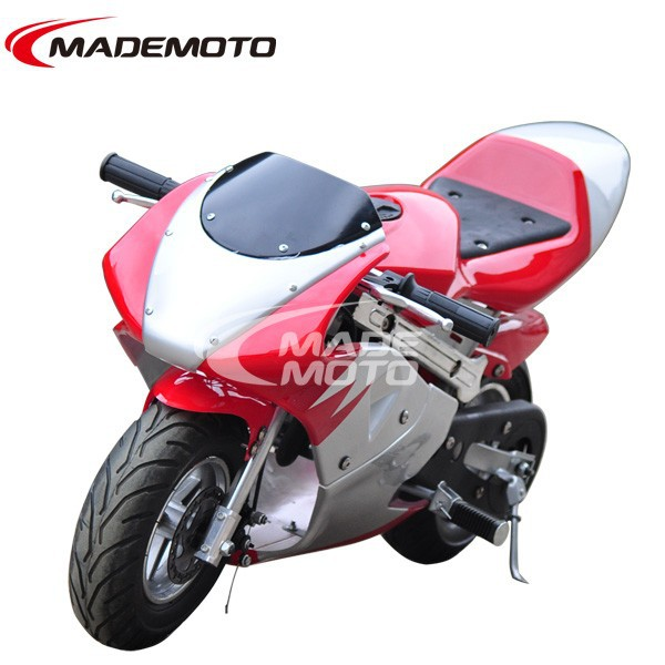 Super Mini Moto 49cc Pocket Bike On Sale