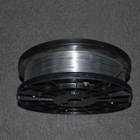 3.17mm PEMT884 Cored wire For Thermal Spray Wire