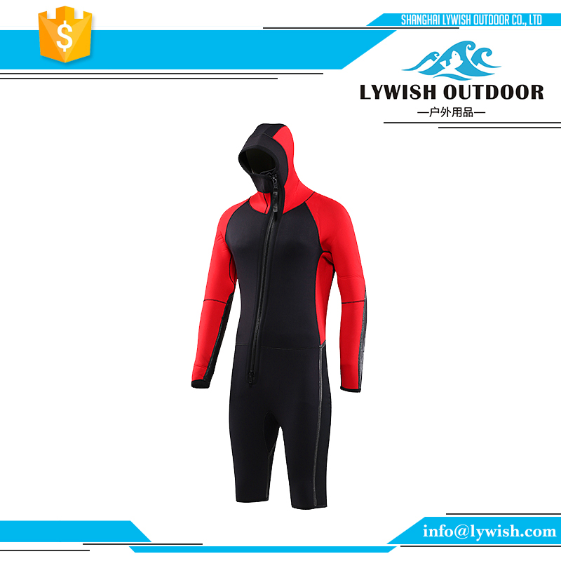 Skilled technology Fishing canoe dry suit for kayaking