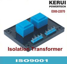Isolation Transformer PCB E000-22070 For Stamford Generator