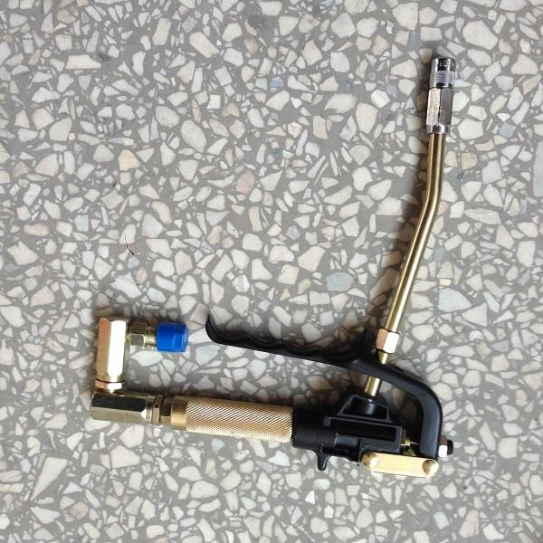 Pneumatic Grease Gun >> Air Operated Grease Pump Control Valve 90103a/air Pneumatic Grease Gun - Buy Grease Gun,Grease ...