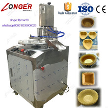 Factory Price CE Approved Delicious Cheese Pie Making Machine/Egg Tart Machine