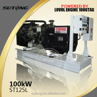 Lovol diesel generators prices