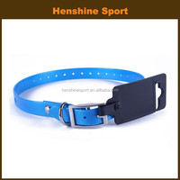 2013 smallest ultrasonic bark stop collar /training dog collar